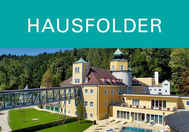 Hausfolder Bad Wimsbach