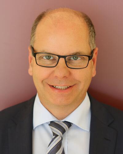 Christoph Patzalt - Direktor