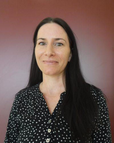 Mag. Melanie Jaudas, Psychologin