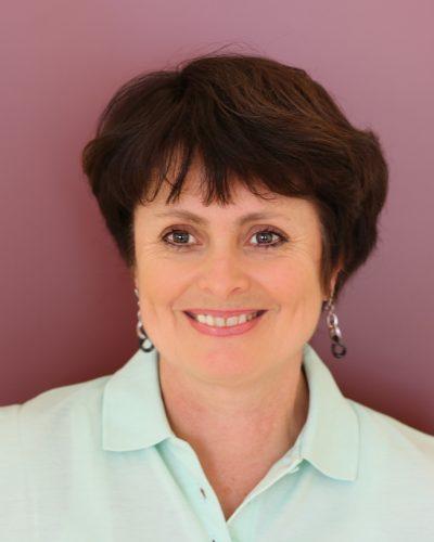 Margarethe Füreder