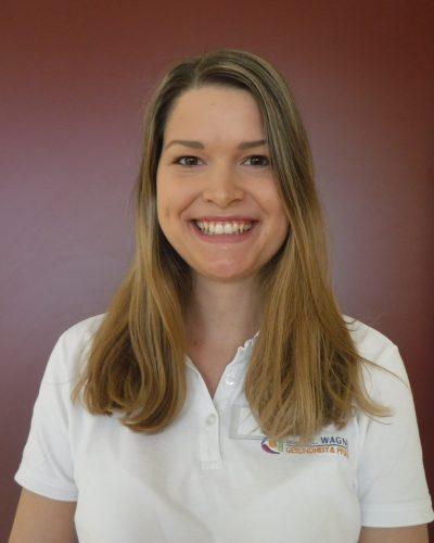 Sarah Ramsebner, Diätologin
